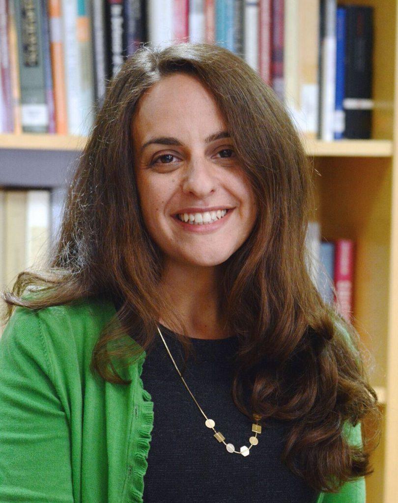 Dr. Jeanette Stingone
