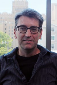 Steve J. Mooney, Assistant Professor, Epidemiology, University of Washington