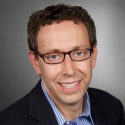 Headshot of Neil Kleiman